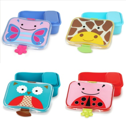Skip Hop Zoo Lunch Kits